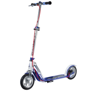 Hulajnoga Big Wheel AIR 205 Dual Brake