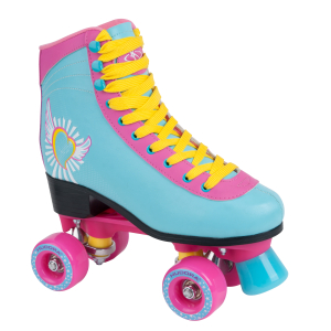 Wrotki Roller Disco  Skate Wonders